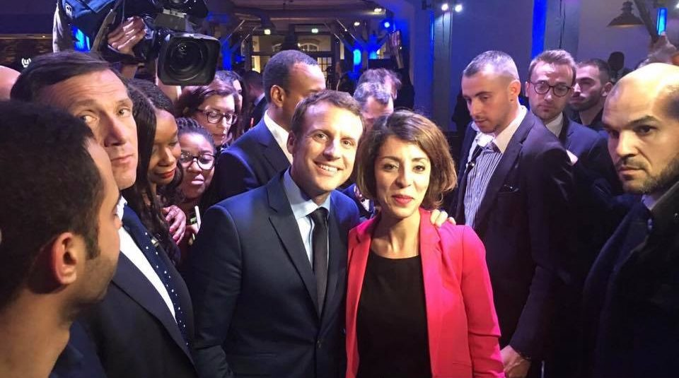 En Marche ! avec Khadija Moudnib pour la 8ème circonscription des Yvelines(78) - En Marche ! avec Khadija Moudnib pour la 78ème circonscription des Yvelines
